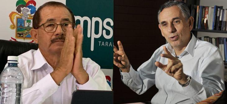 Ministro de Economía Pedro Francke asegura que propuestas del Gobernador Regional de San Martín son buenas, pero cuestan mucho