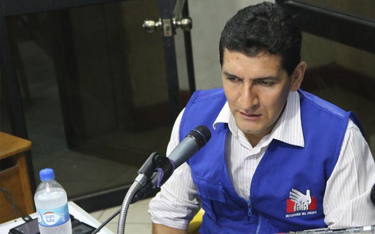 Defensoría del Pueblo busca interceder entre la MPSM y el Frecides para evitar paro de 24 horas sobre el proyecto de la ciclovía en Tarapoto