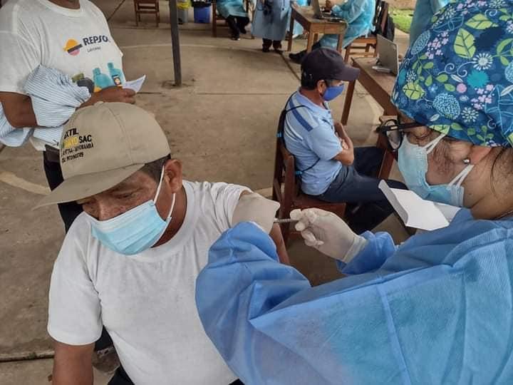 Cifra de pacientes fallecidos a causa del Covid-19 disminuyó en las últimas semanas en la región San Martín