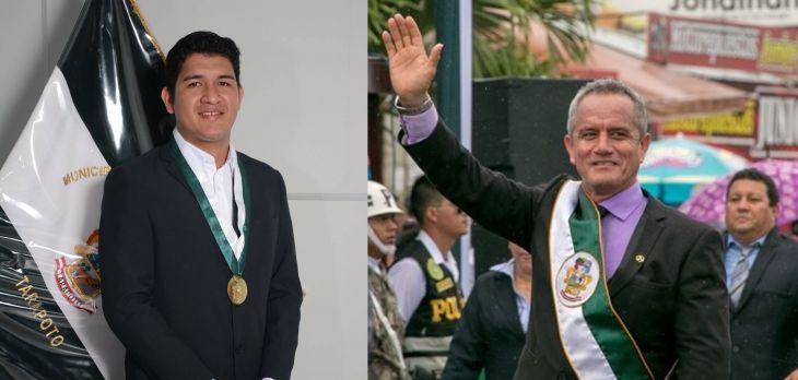 Fiscalía Anticorrupción de Tarapoto solicitó devolución de monto gastado en pasajes de viaje al extranjero a alcalde y regidor de la MPSM por irregularidades administrativas