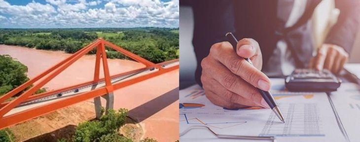 Juanjuí: Mediante licitación pública, para hoy está previsto otorgar buena pro para la construcción del puente Tarata sobre el río Huallaga
