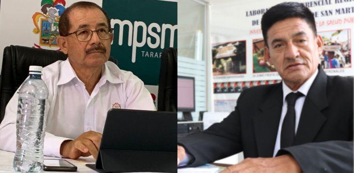 El reconocido microbiólogo Heriberto Arévalo manifestó su desazón porque hasta el momento no hay decisión política para hacer realidad la creación del Instituto de Salud Pública