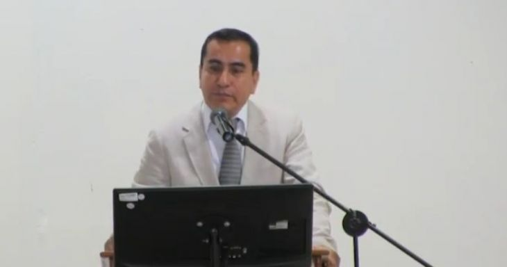 Diario Amanecer: Administrador del Goresam presentó su carta de renuncia