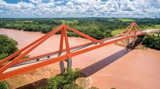 Próximo martes MTC debe entregar buena pro para construcción del Puente Tarata sobre el río Huallaga